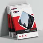 Annual Report Design and Printing
