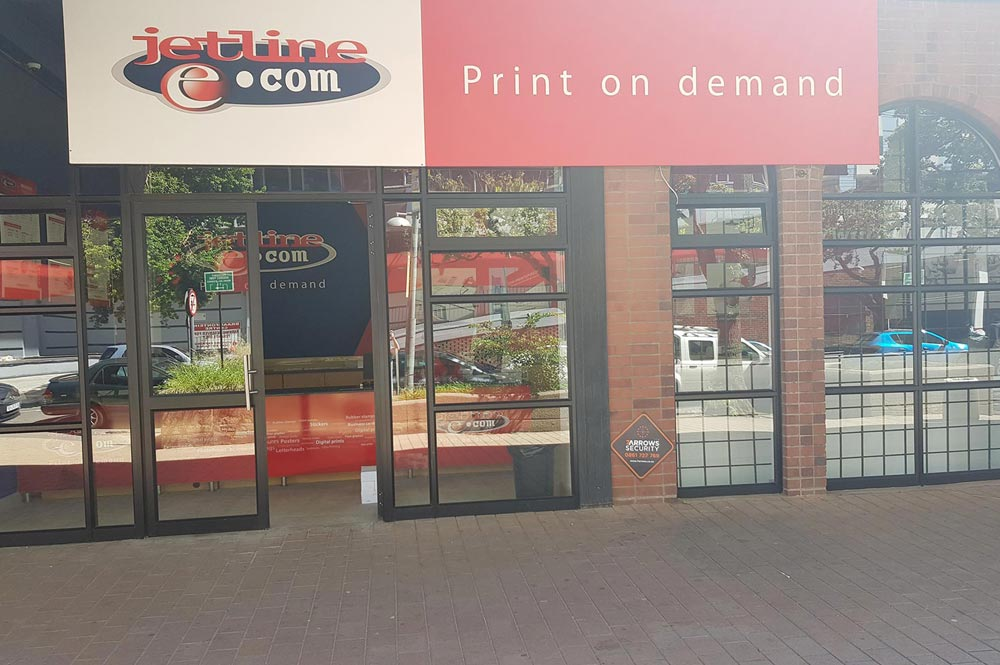 Braamfontein store
