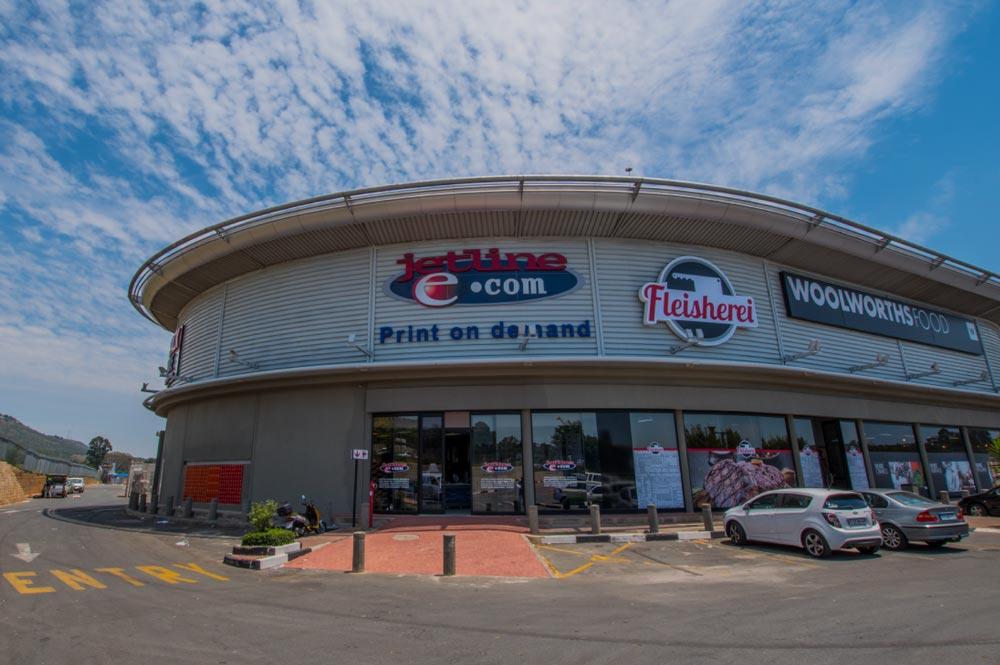 Constantia Kloof store