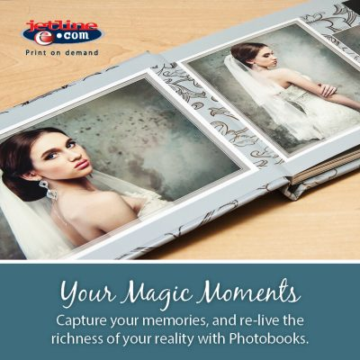 Photobooks South Africa | Printed Photobooks | Jetline