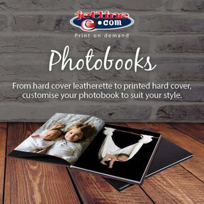 Photobooks | Photo Book Printing | Photobooks South Africa