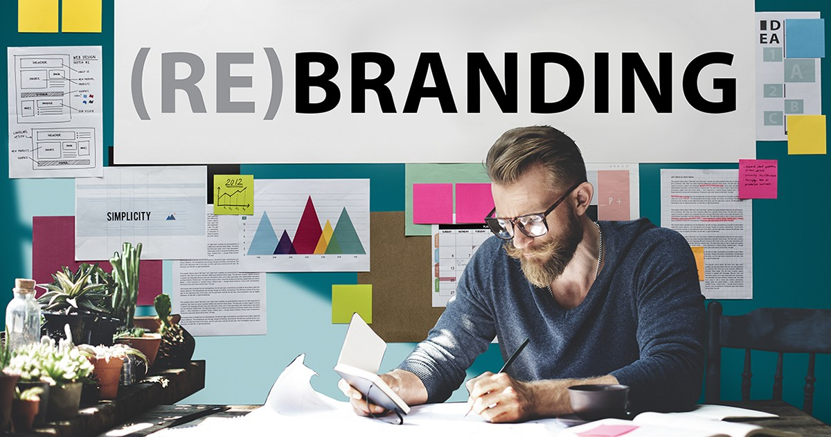 Re-branding your business for the new normal HDC