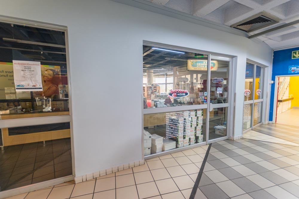 Wits-University store