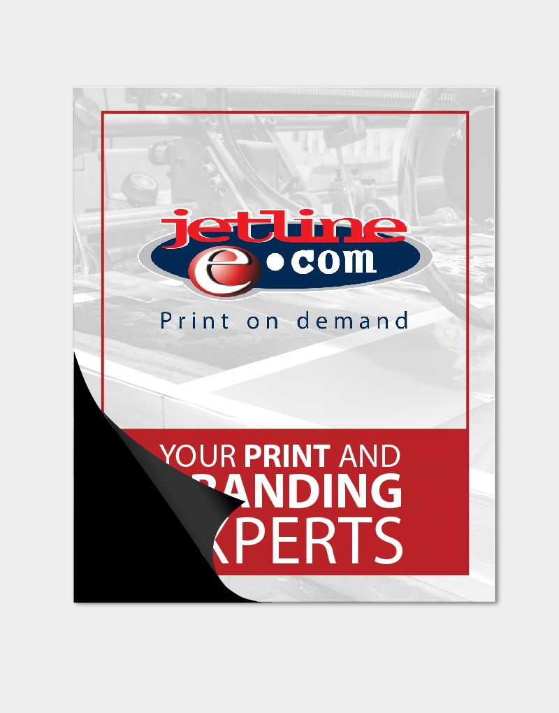 magnetic sheet print