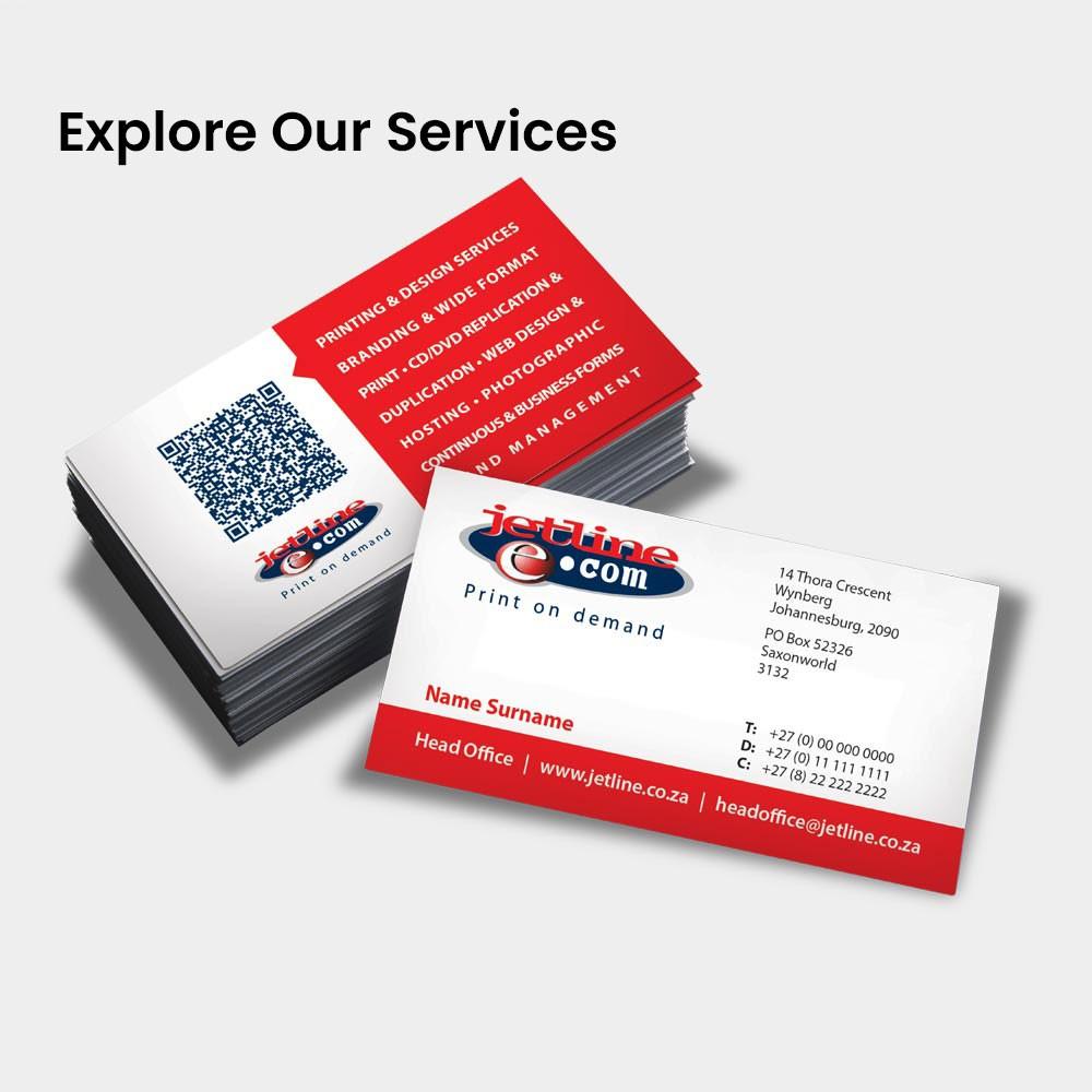 Explore Services